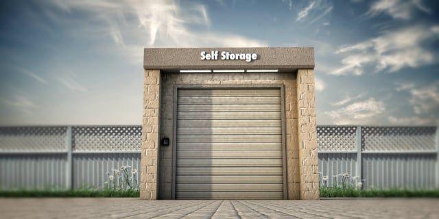 7 situações em que o self storage é a solução ideal pra você