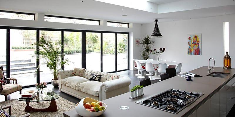 4 dicas práticas para otimizar o espaço em sua casa