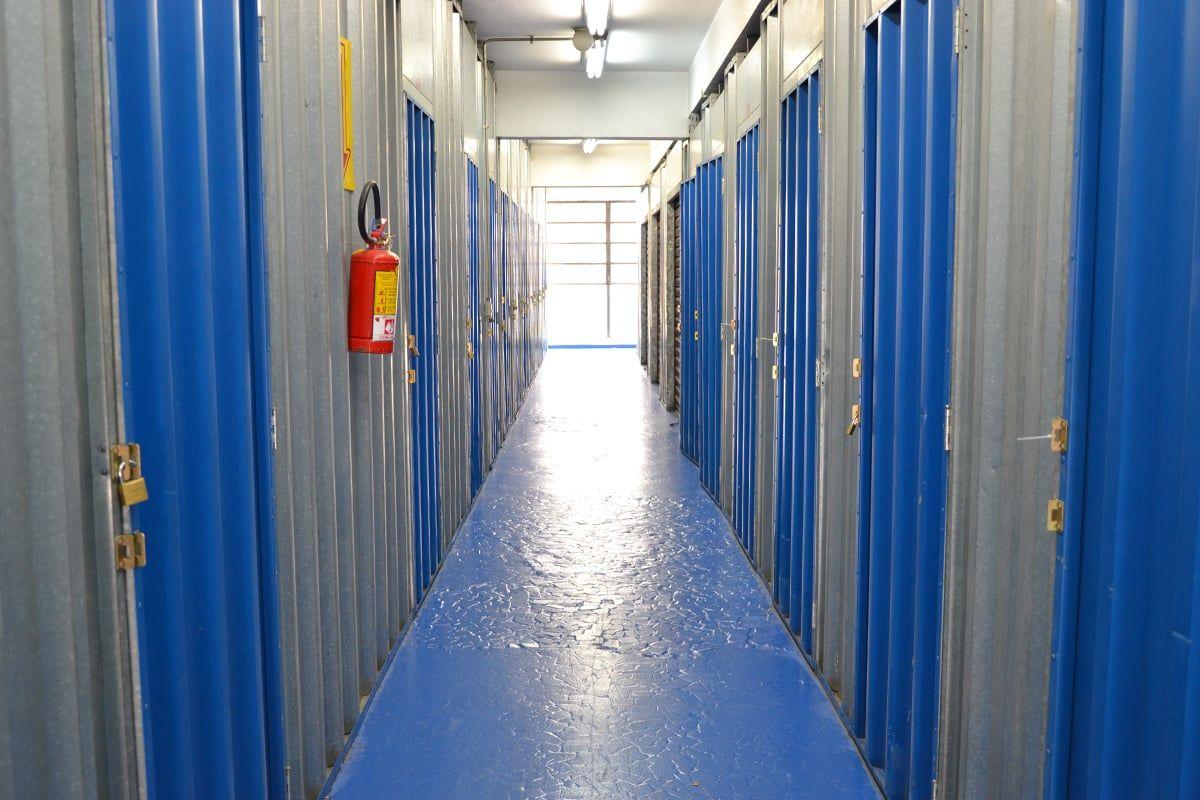 Boxes para Armazenagem da Brasil Storage