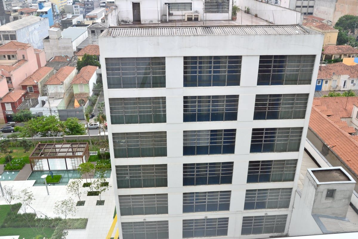 O Maior Self-Storage Vertical de SP