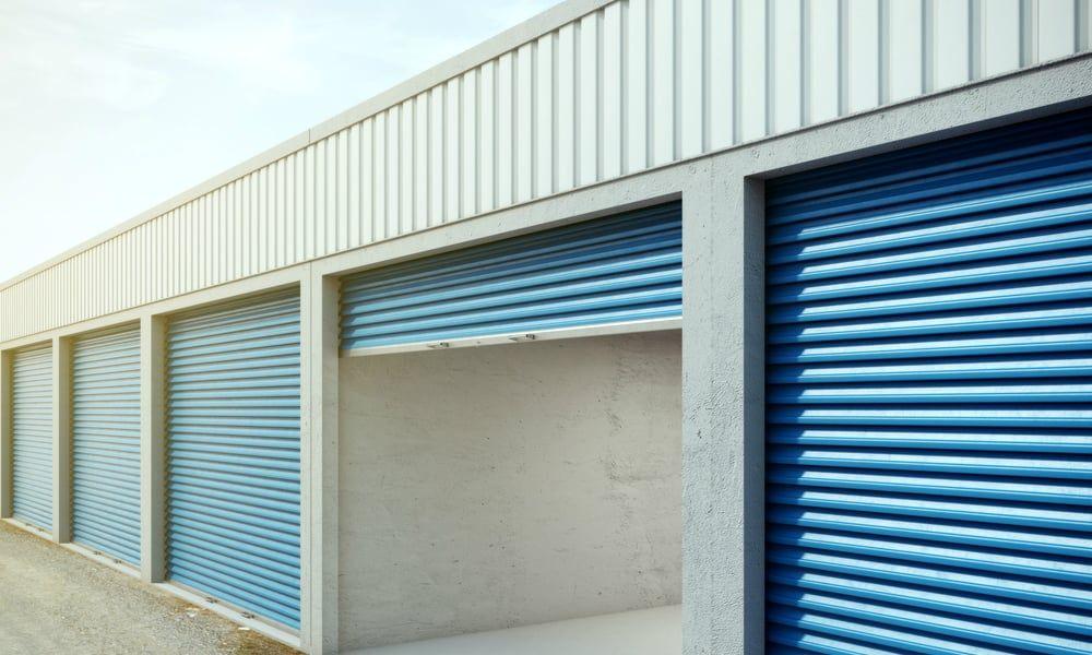 Self Storage: solução ideal para pequenas e médias empresas?