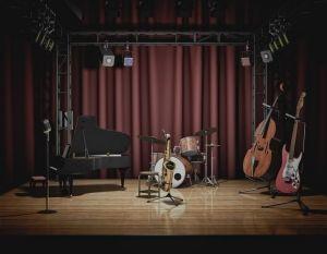 Instrumentos musicais: confira dicas de como armazenar adequadamente
