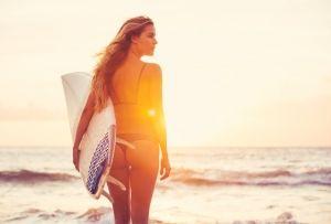 6 dicas para guardar e preservar a prancha de surf sem nenhum arranhão