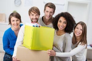 Guarda volumes e logística: entenda a importância desta união!