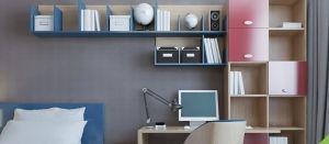 Como decorar a casa com caixas organizadoras?