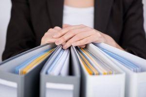 O que é ciclo de vida de um documento?