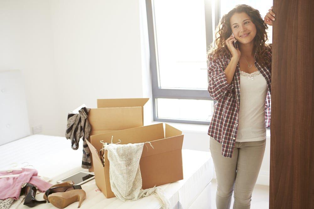 Quanto espaço físico você está perdendo em casa?