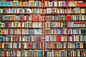 5 cuidados na armazenagem de livros5 cuidados na armazenagem de livros