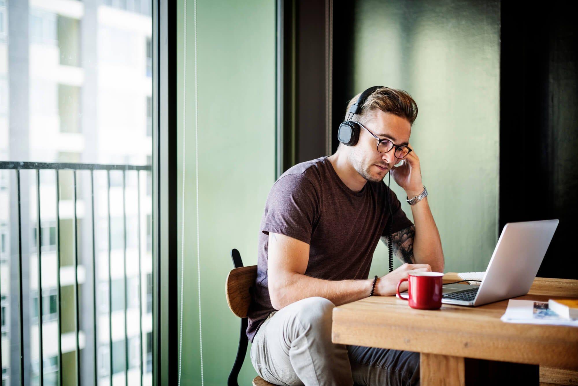 6 dicas para você aprender como montar um home office
