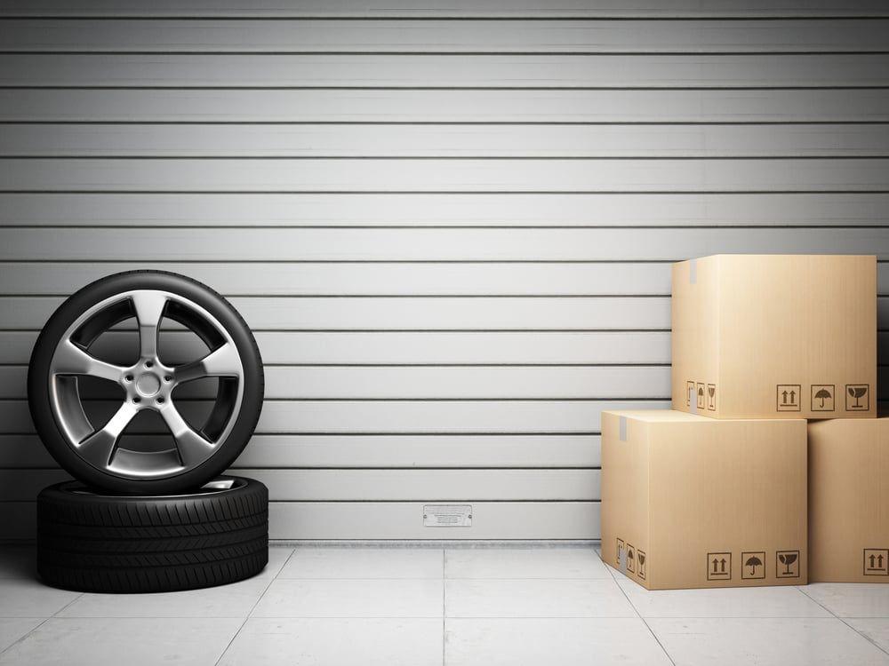 Como organizar garagem em 6 passos
