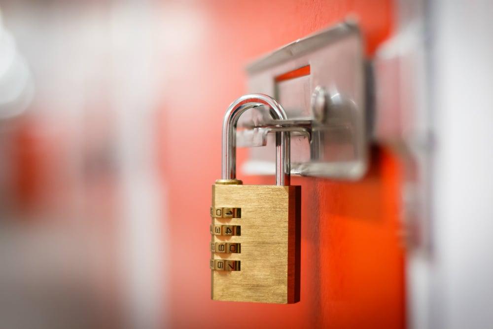 Como saber se o seu self storage é seguro?