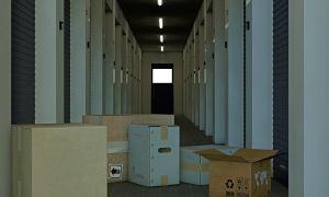 Self storage: tire aqui todas as suas dúvidas