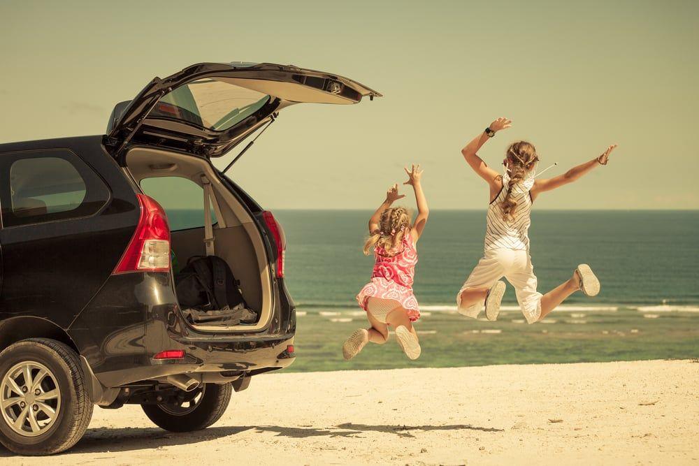 A família toda vai viajar no feriado: onde armazenar as coisas de valor?