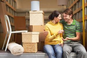 Mudando de casa para apartamento: como lidar com questões de espaço?