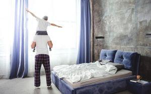 Como ensinar o filho a manter a casa organizada?