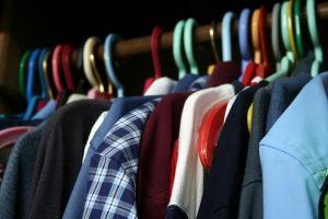 Como e onde guardar camisas de times de futebol?