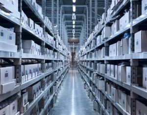Auto armazenagem para médias e grandes empresas: entenda!