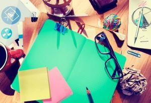 Como lidar com uma pessoa desorganizada no ambiente de trabalho?