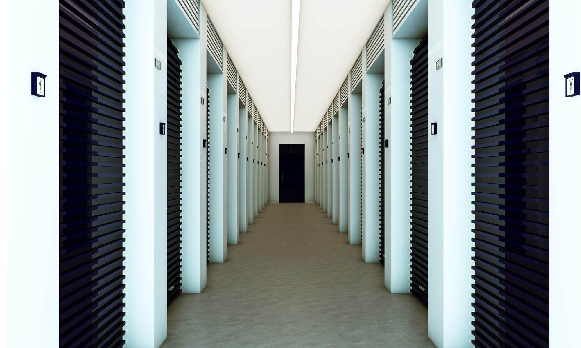 Entenda como um Self Storage pode reduzir os custos da empresa