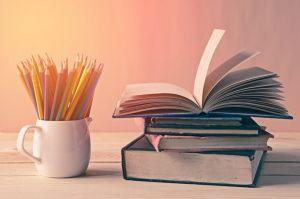Onde e como guardar o material escolar do seu filho?