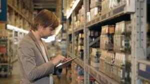 Controle de estoque: como lidar com produtos parados?