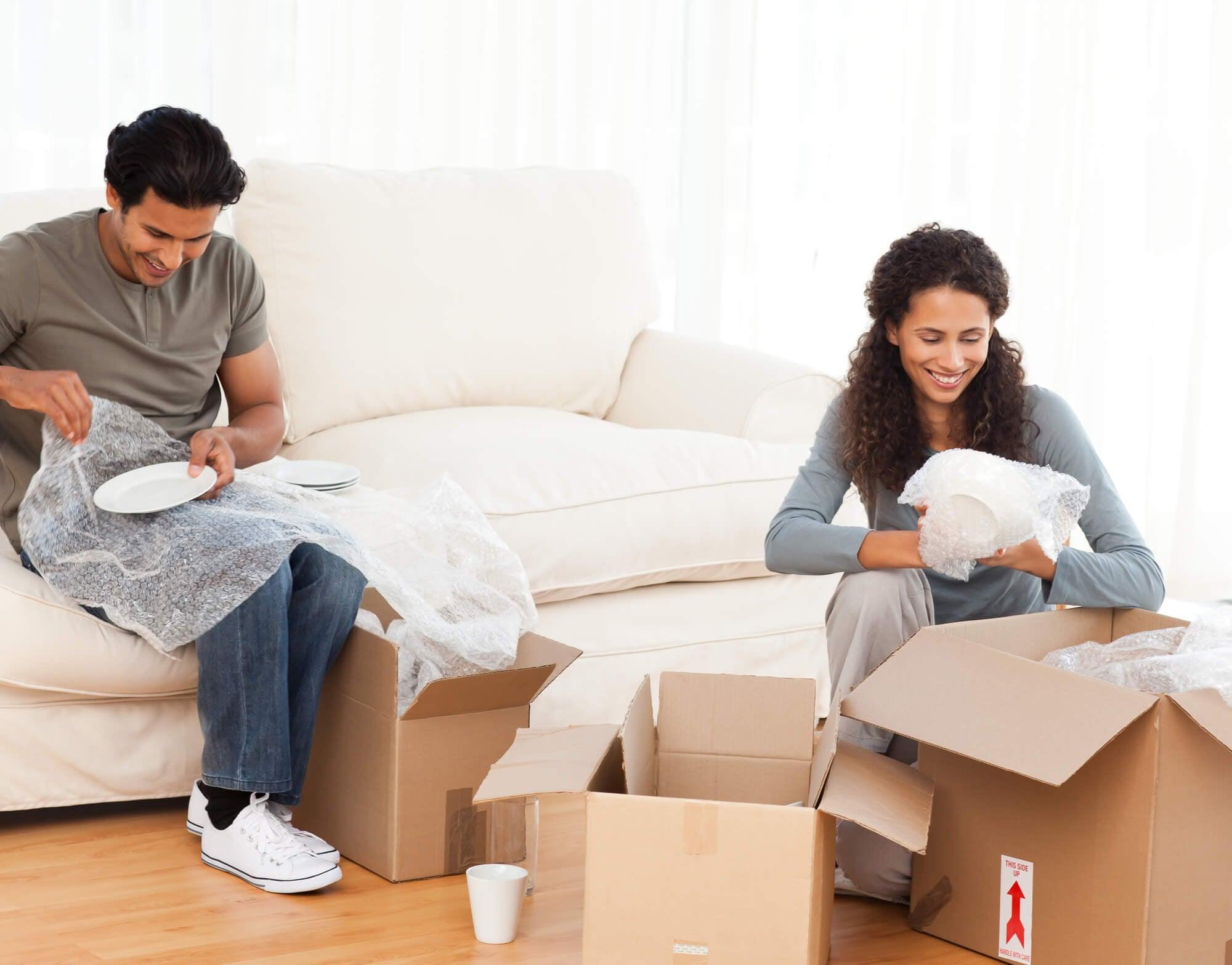 4 dicas para embalar e armazenar seus itens no self storage
