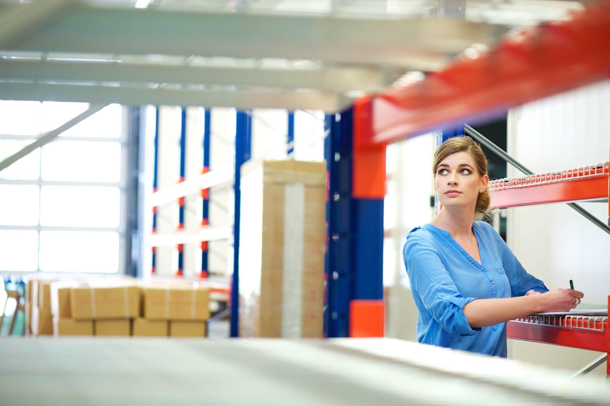 Entenda como o Self Storage ajuda a sua empresa a lucrar